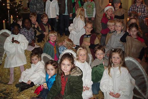 Herdertjesmis in de Kerk m.m.v. het Basiskoor en Studieorkest Helpt Elkander