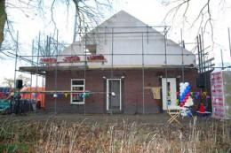 Nieuws van het Huiskamerproject Afferdse Heide