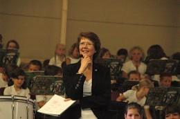 Beveiligd: Optreden 25 jaar muziekopleiding Marjo op 27 en 28 juni 2009