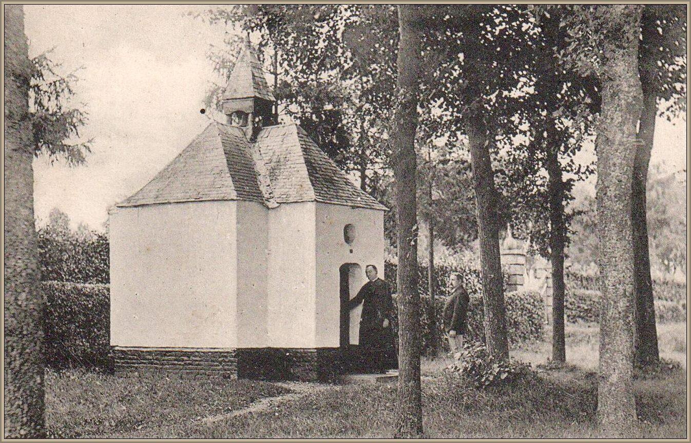 Mariakapel 1895