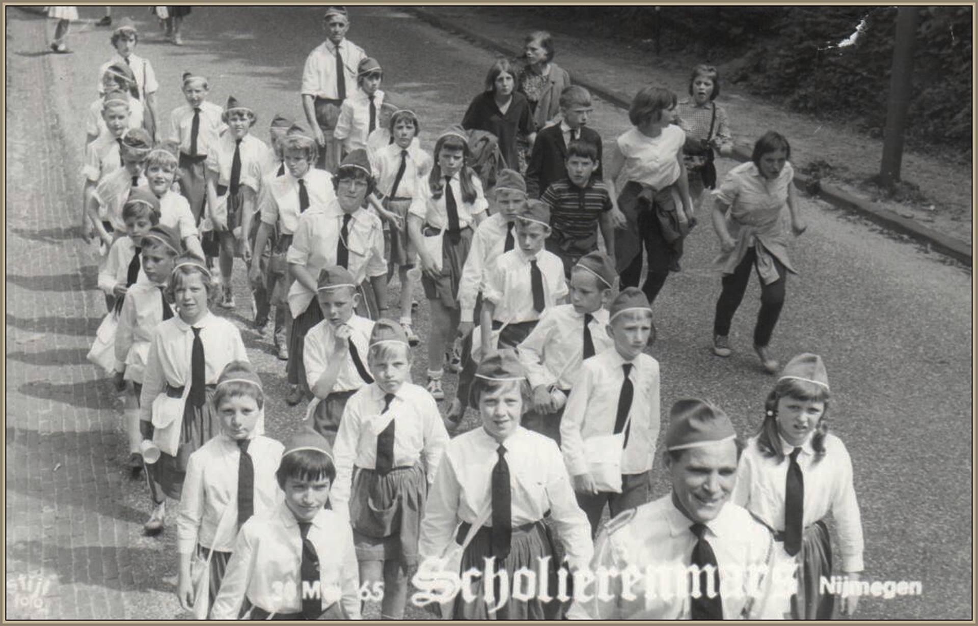 Wandelsportvereniging DWS 1965