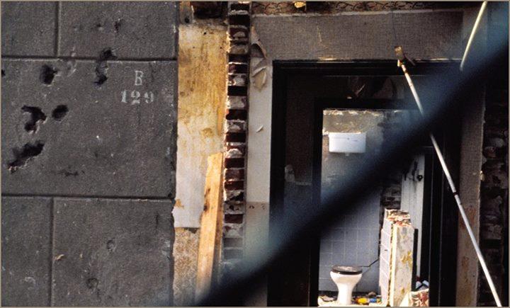 oude huisnummers