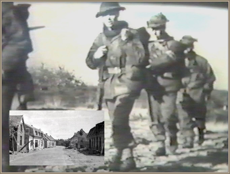 Operation Veritable februari 1945