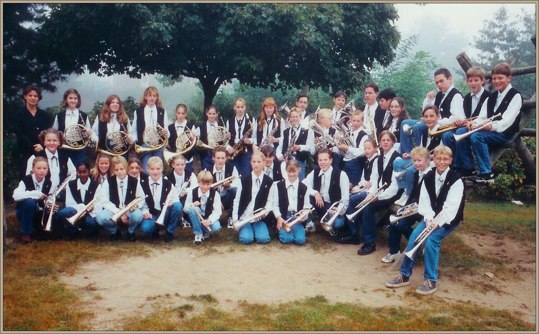 Studieorkest 20 jaar