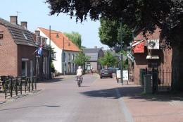 Dorpsstraat-noord perikelen