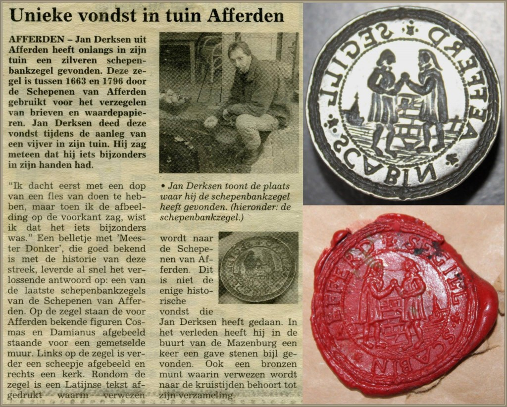 dorpsarchief-schepenbankzegel