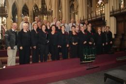 Laetitia optreden in St. Jan Den Bosch