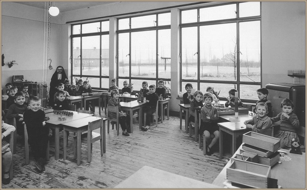 dorpsarchief_kleuterschool_1962