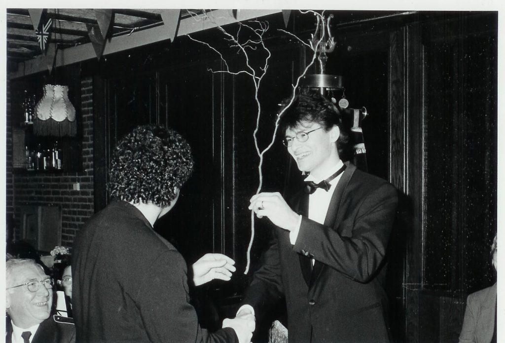 Fanfare Eric Roefs 1995