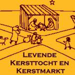 Logo Levende Kersttocht