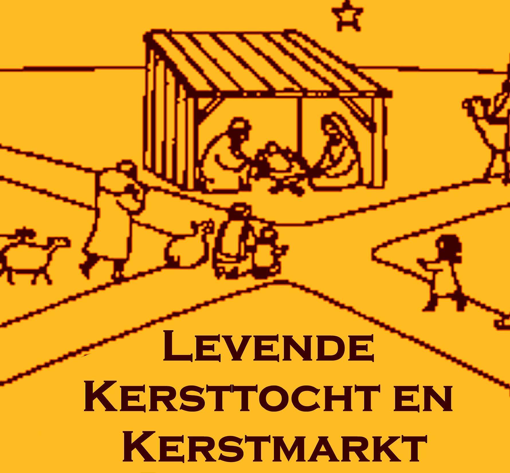 Studieorkest Op Kerstmarkt Klooster Graefenthal Afferden Limburg Nl