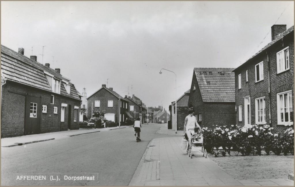 dorpsarchief_dorpsstraat_1970
