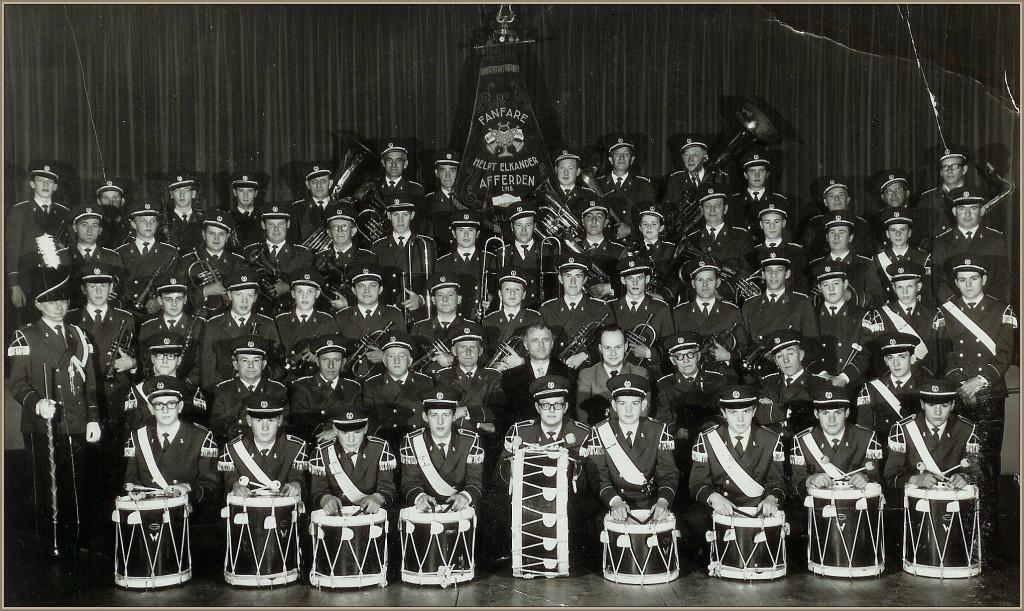 dorpsarchief-fanfare-drumband-1965