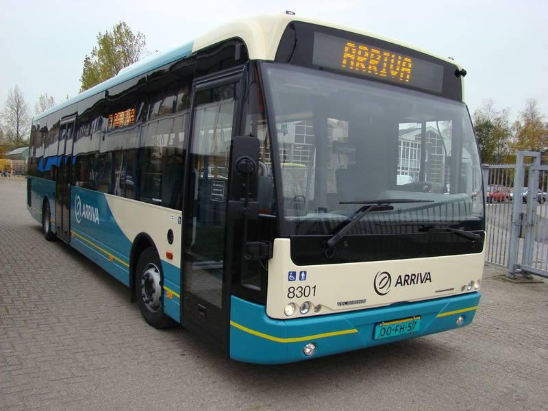 bus-vervoer-arriva-bergen-2016