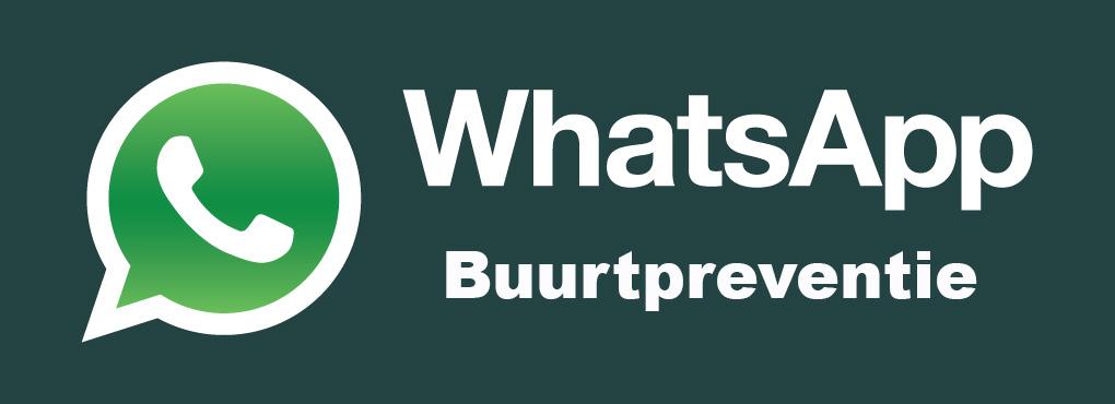 whatsapp-buurt-preventie