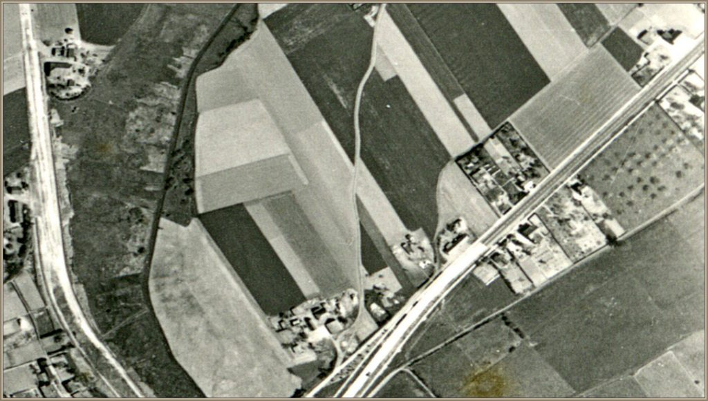 dorpsarchief-luchtfoto-gening-1949