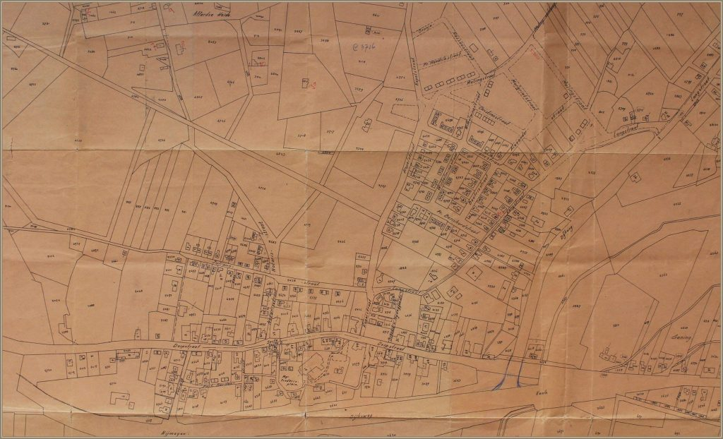 dorpsarchief-plattegrond-1967