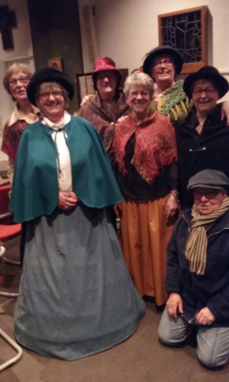 Laetitia optreden bij Zonnebloem Nieuw Bergen