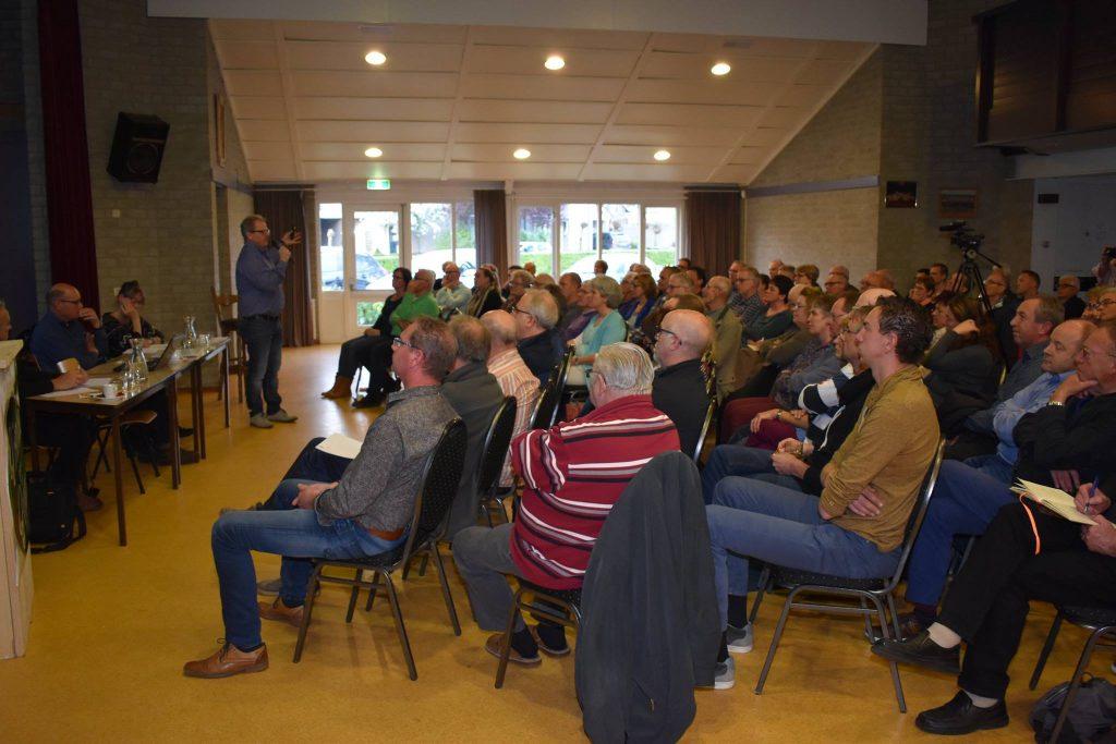 Presentatie accommodatieplannen Iedershuus 2017