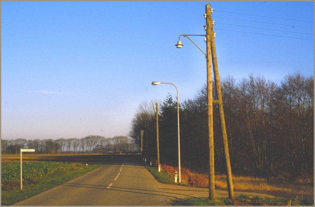 Dorpsarchief Stroompaal Bleijenbeek 1987