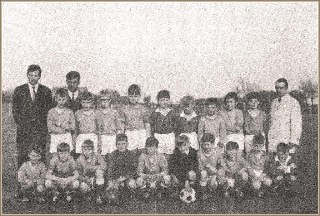 Dorpsarchief HRC jeugd 1967