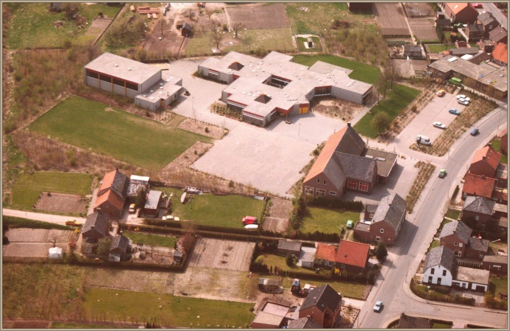 Dorpsarchief Diekske 1977
