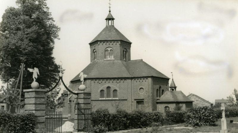 Dorpsarchief Mariakapel