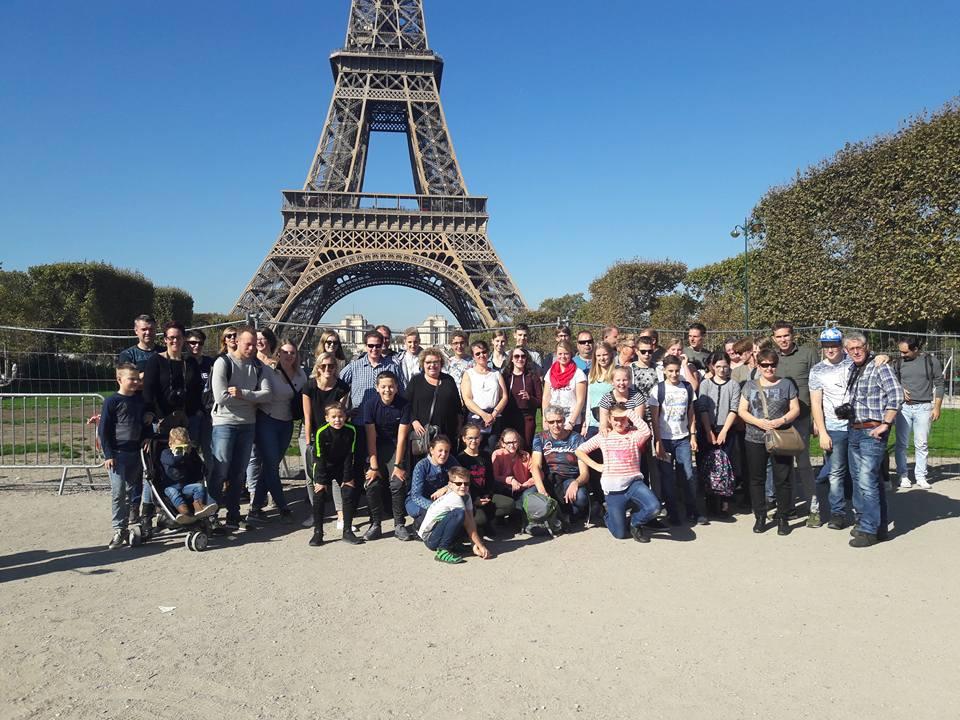 Studieorkest Disneyland Parijs 001