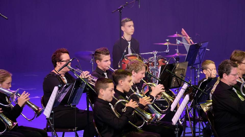 Studieorkest Disneyland Parijs 006