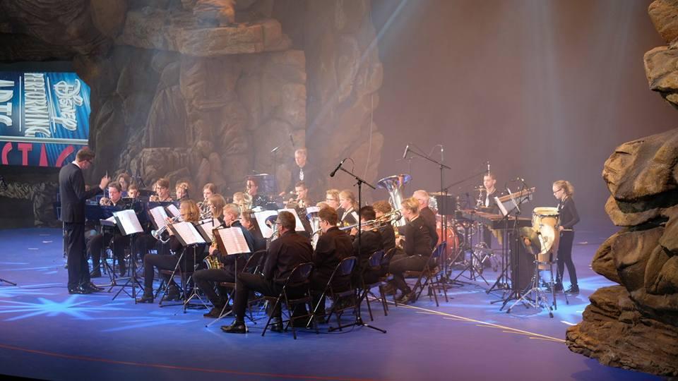 Studieorkest Disneyland Parijs 007