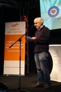 Hans Peter Jung compassieprijs 2017