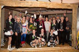 Fotoalbum: Prinsenbal 2018