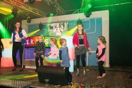 Fotoalbum: Halfvasten Familiedag (middag) met Telekids Discoshow
