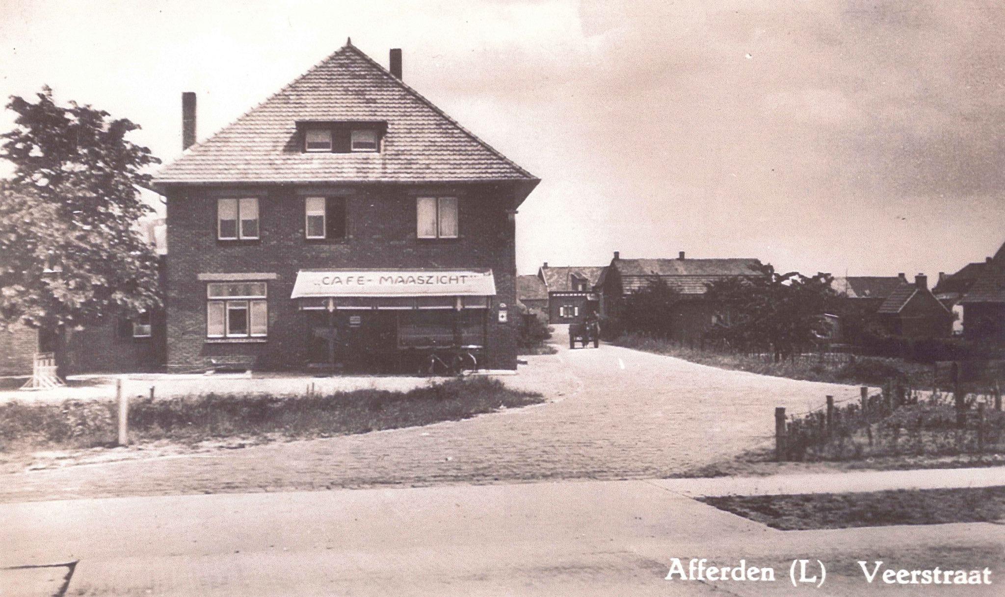 Café Maaszicht