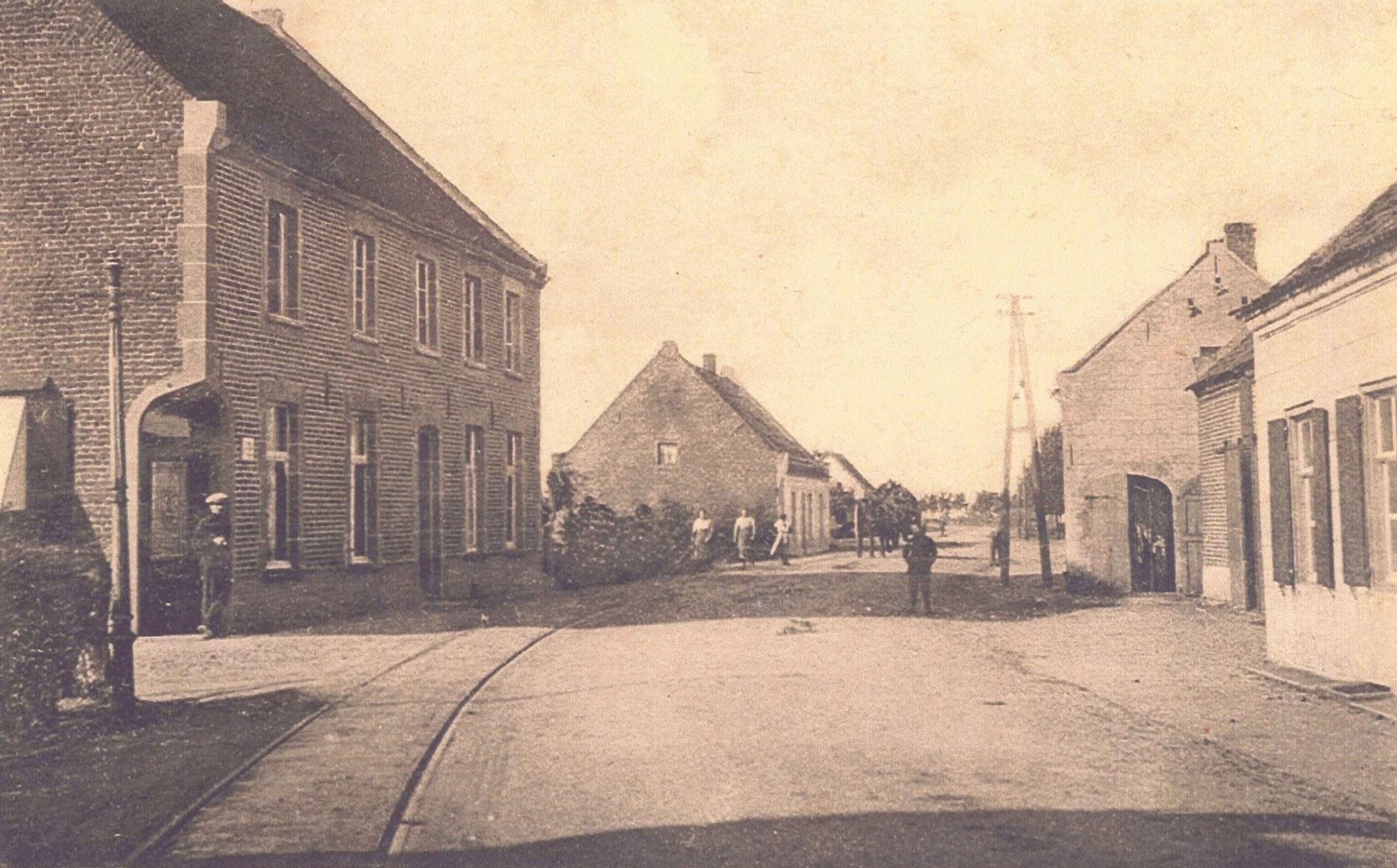 Dorpsstraat (noord)