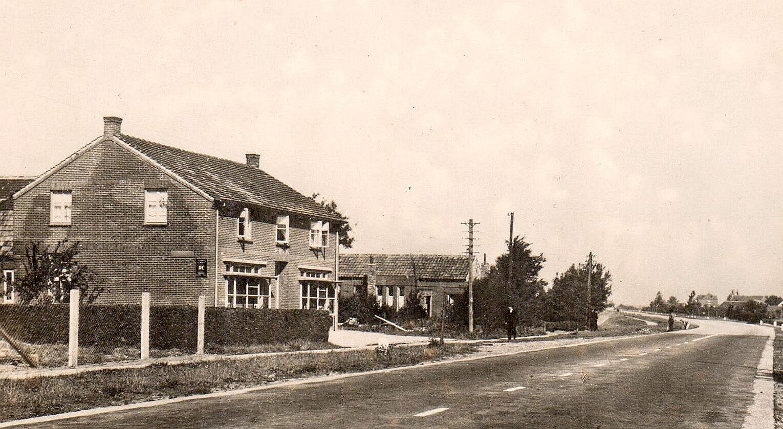 Het Gening in 1949