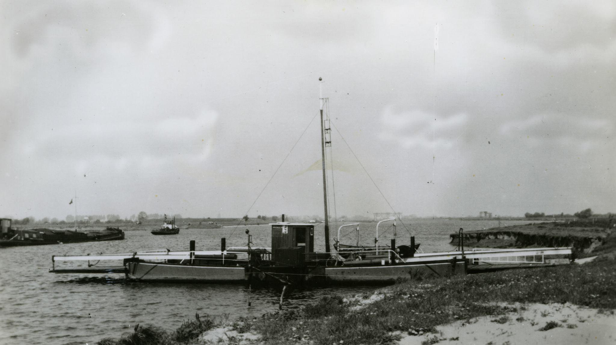 Pontveer 1960