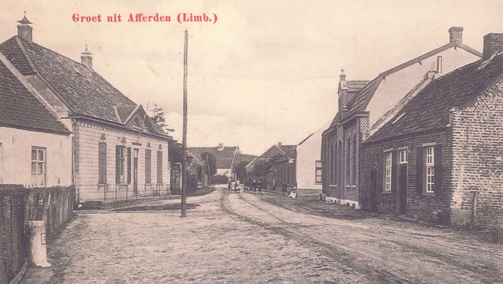 Dorpsstraat / Rijksweg