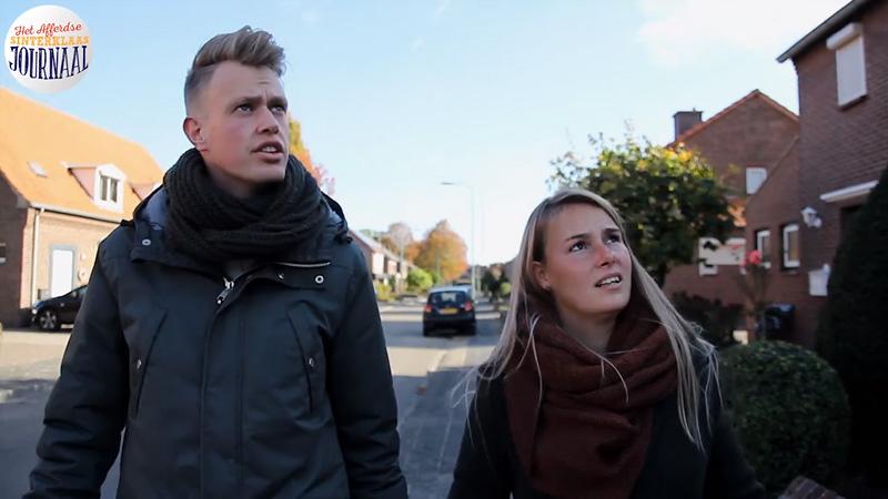 Video: 2e Sinterklaasjournaal 2018