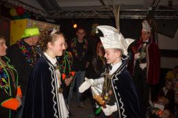 Fotoalbum: Jeugdspektakel 2019 (uitkomen jeugdprinsenpaar Tijn en Manon)