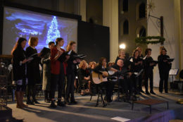 Fotoalbum: Kerstconcert 2018