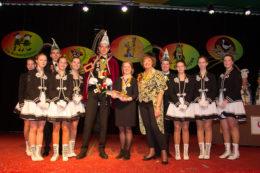 Fotoalbum: Sleuteluitreiking Carnaval 2019