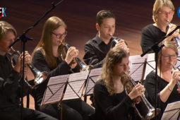 Video: Optreden Fanfare Helpt Elkander op het ONFK 2019