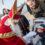 Fotoalbum: Sinterklaasintocht 2019